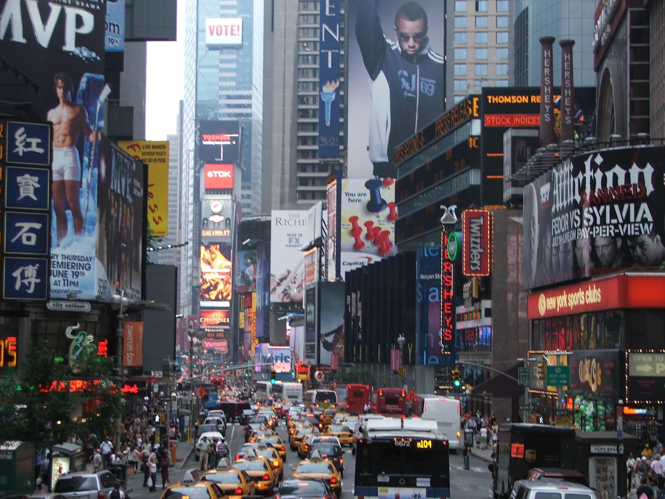 """Nueva York sigue siendo """"un destino seguro y acogedor"""""""