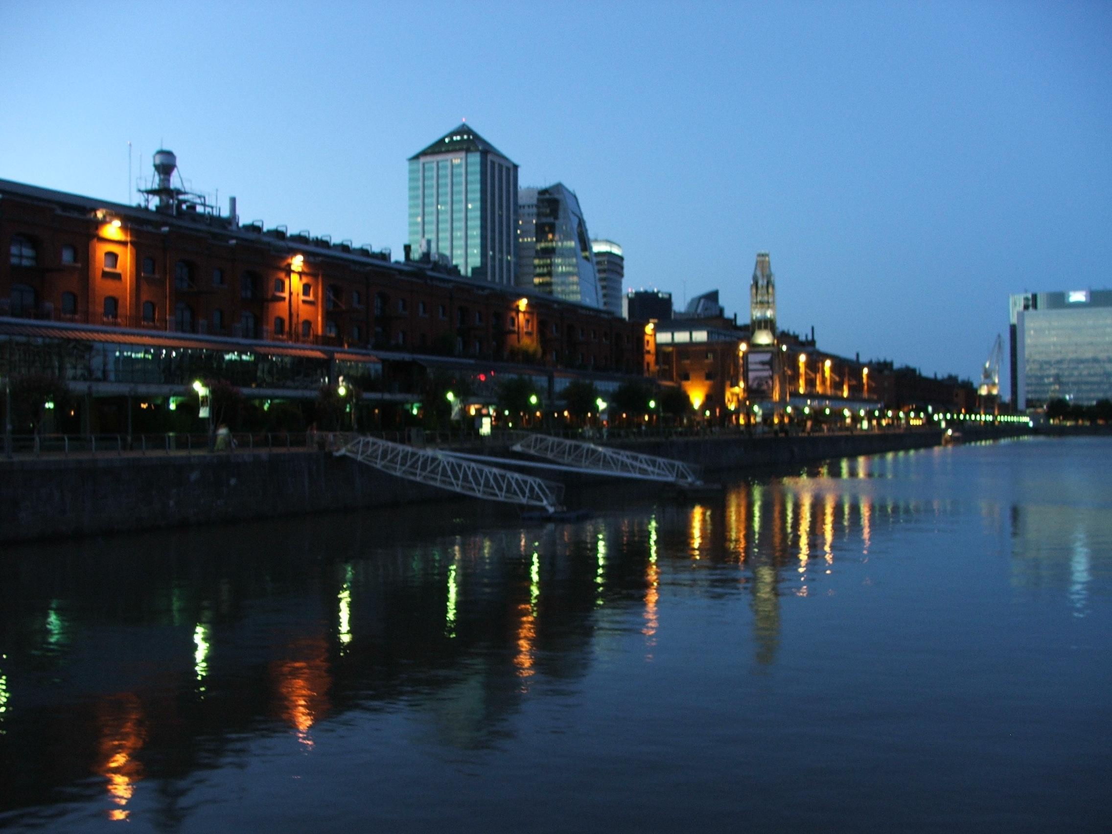 Argentina: un hotel en cada pueblo