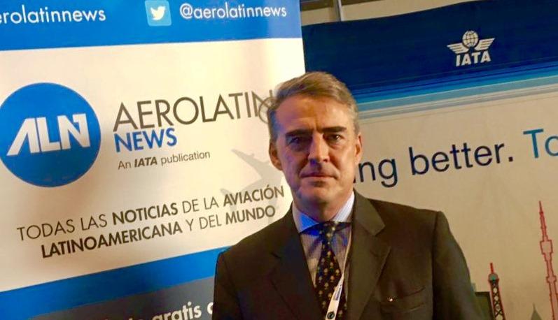 Aeropuertos privados, un modelo fallido: IATA