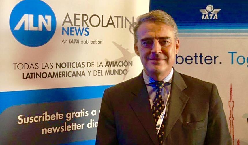 """IATA: """"Las aerolíneas deben adoptar la transformación digital para cumplir con las expectativas de los pasajeros"""""""