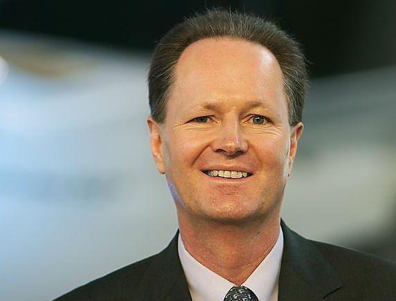 Jaan Albrecht, nuevo CEO de Saudia Airlines