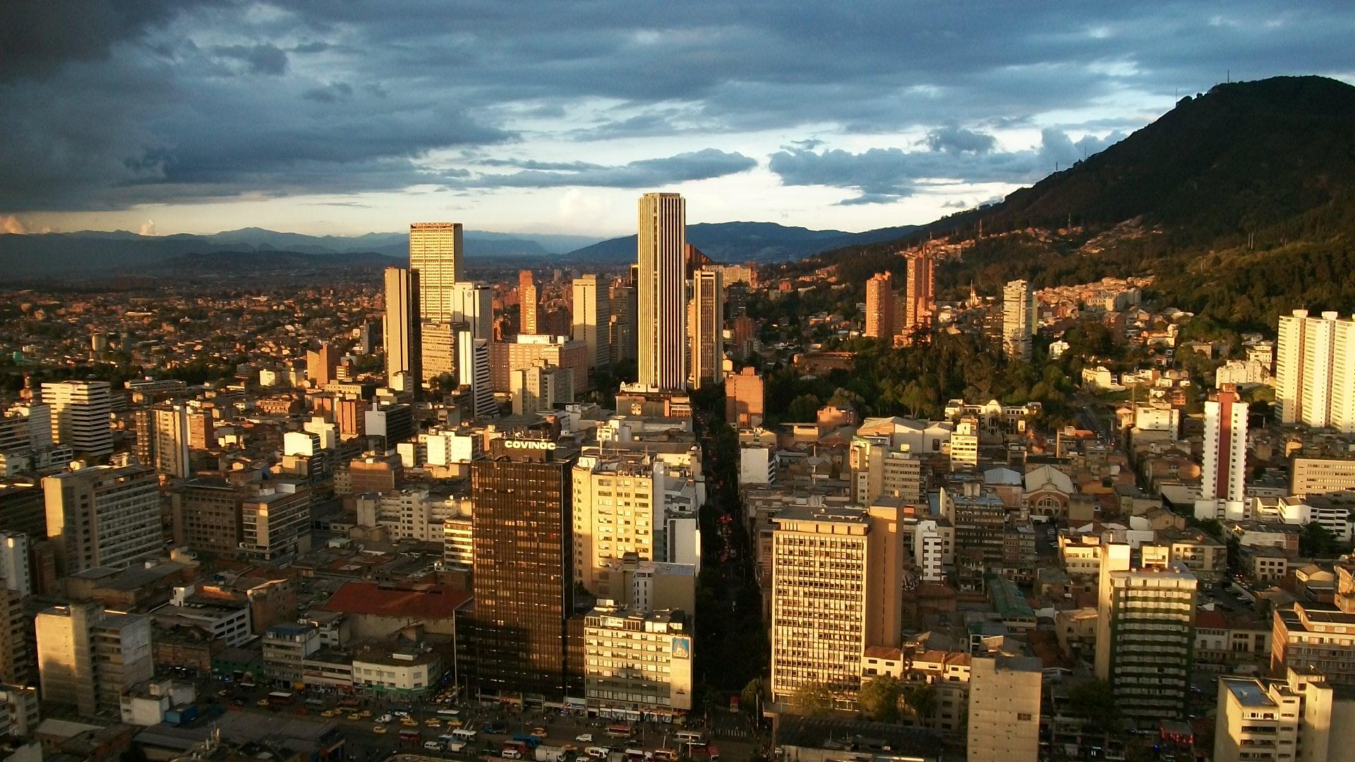 Hotel Bogotá Plaza da un giro y se lanza como franquicia