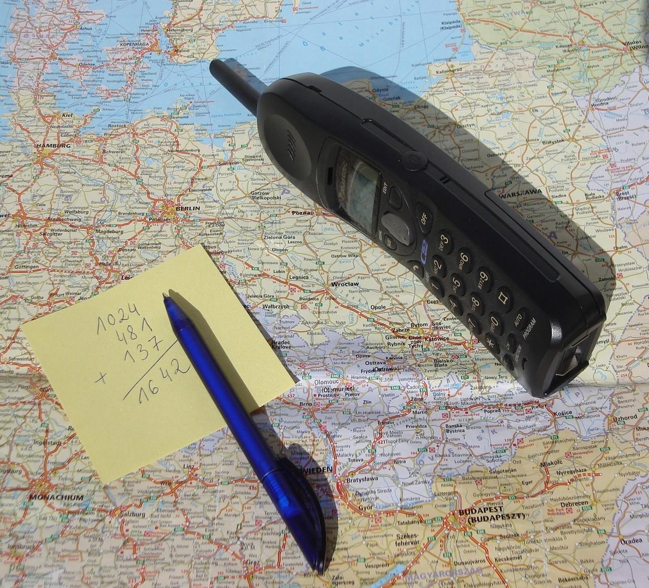 """Un nuevo """"˜player""""™ entra en la larga distancia: Mapa Tours"""