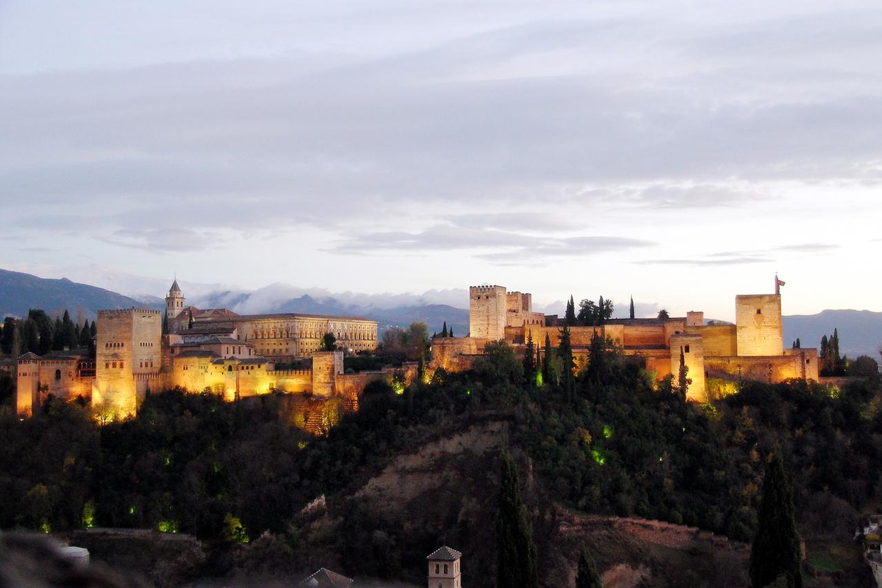 España recibió 71,6 millones de turistas hasta noviembre