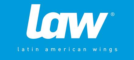 La aerolínea LAW anunció que no comprará Alas Uruguay