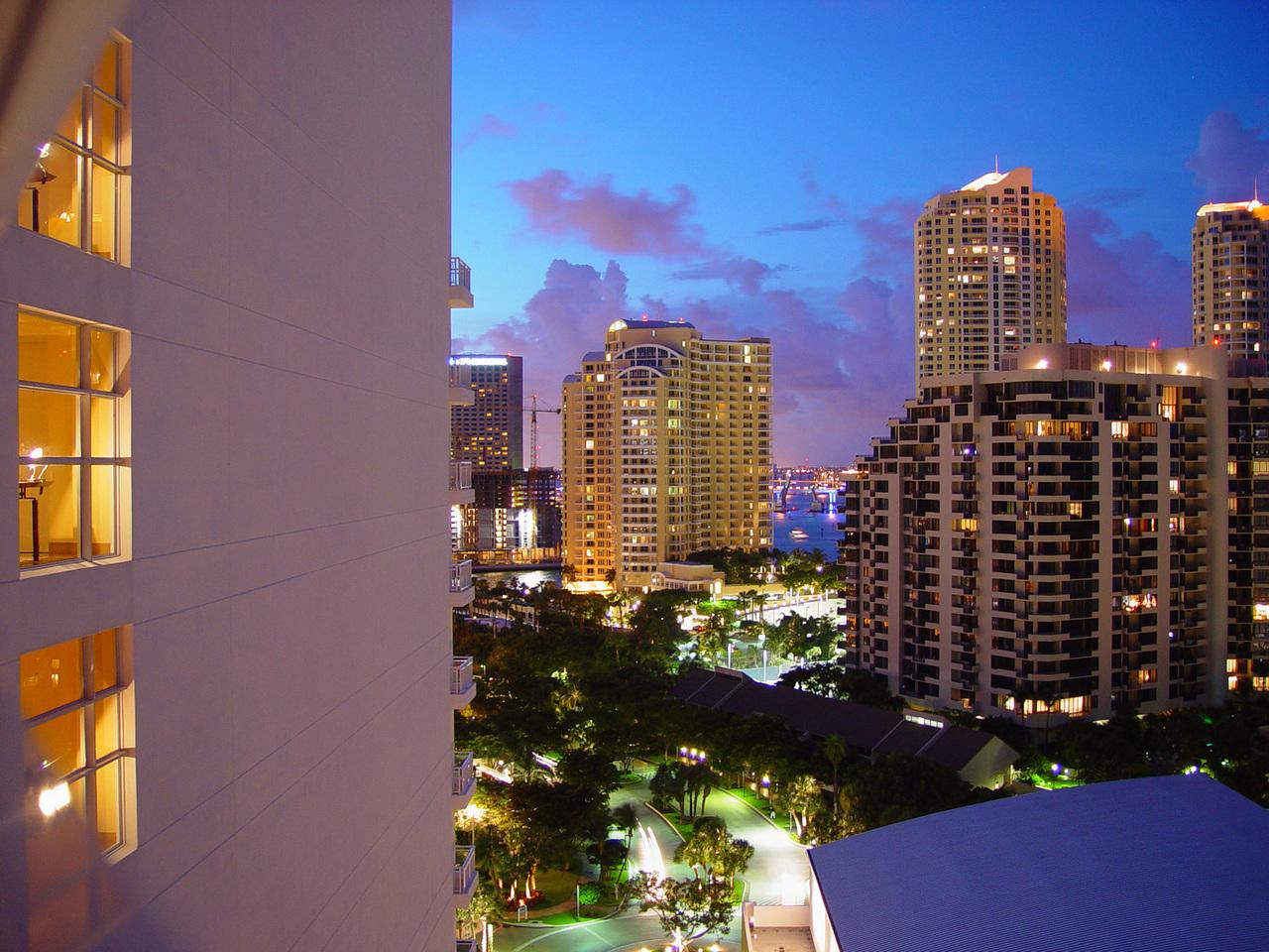Airbnb y Miami llegan a un acuerdo sobre impuestos al turismo