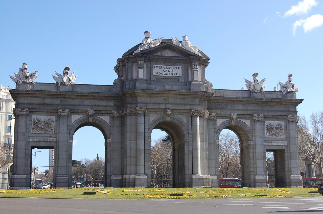 Madrid recupera la idea de establecer una tasa turística