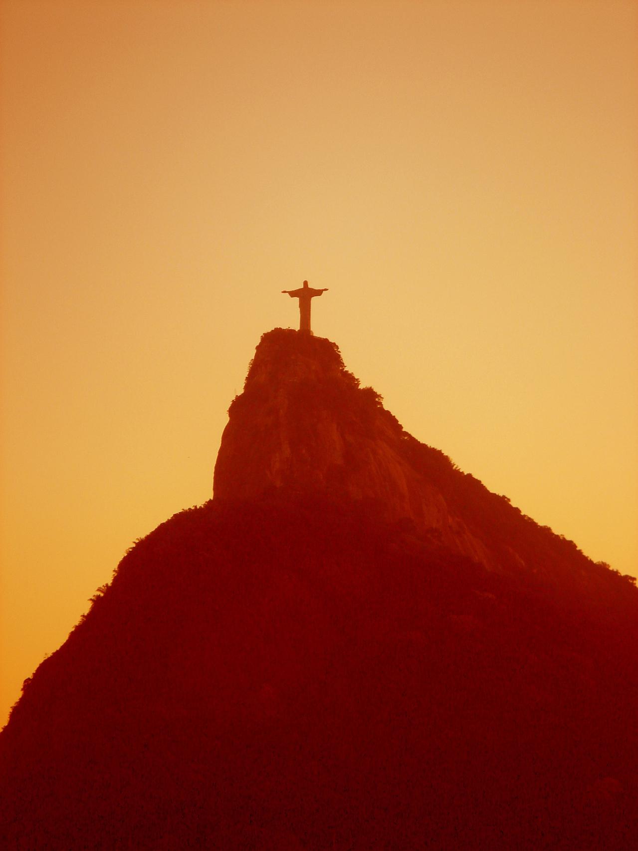 Las mejores apps para viajar a Brasil