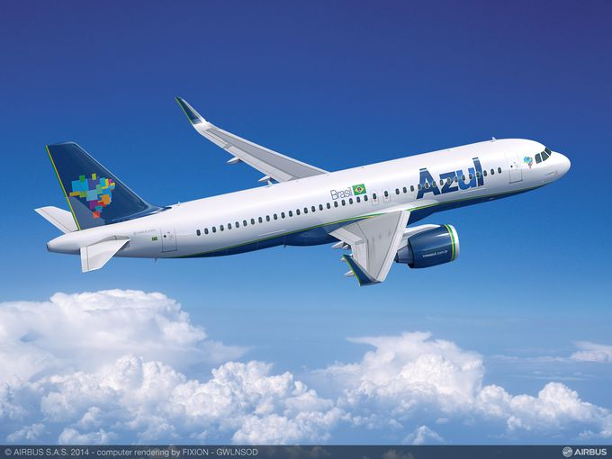 Azul signs nonbinding deal to buy Avianca Brazil assets
