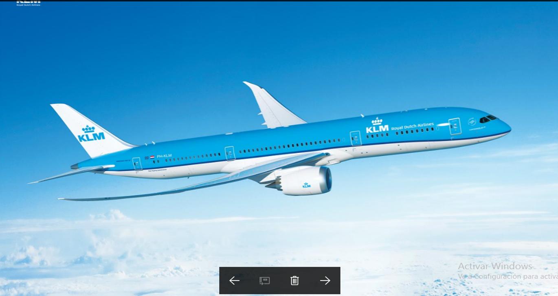 KLM vai operar Rio-Amsterdã com Dreamliner diariamente
