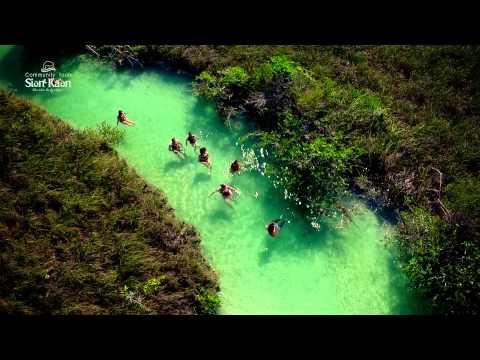 Ecoturismo cambia la forma de vida en comunidades indígenas mayas de México