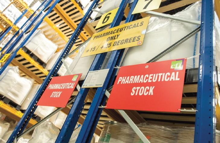 Cyber Freight receives IATA CEIV Pharma-certificate