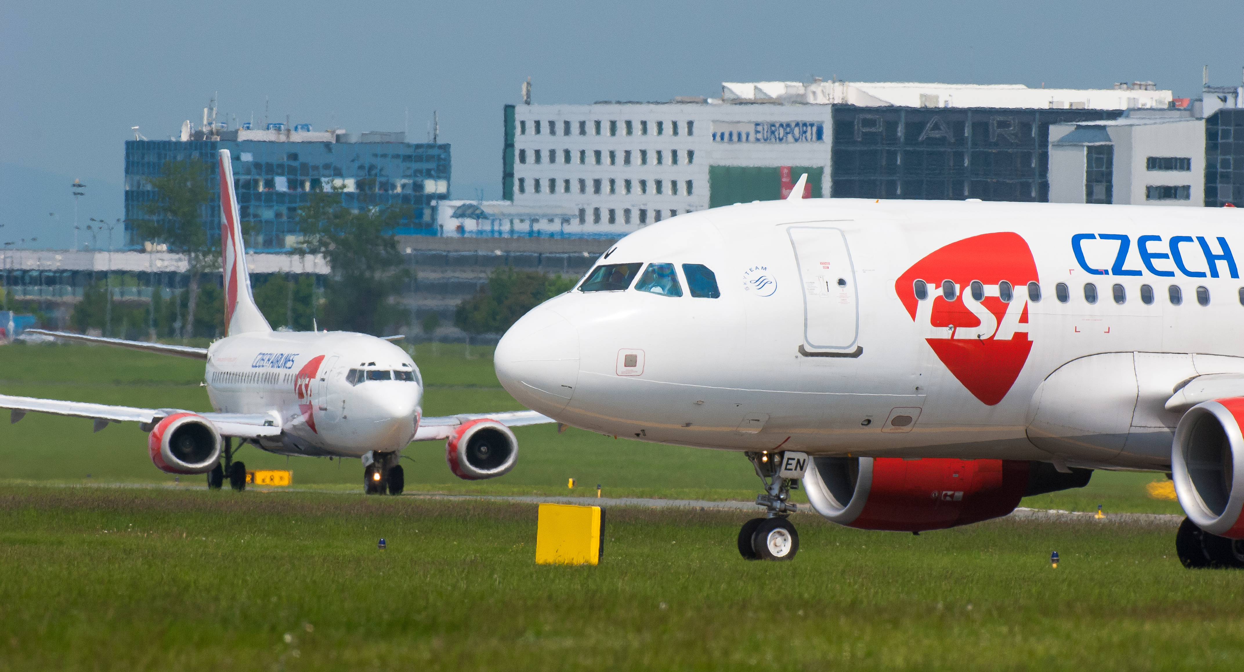 Czech Airlines ofrecerá nuevos destinos para la temporada de verano