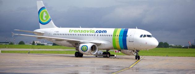 Entrevista al director de Transavia, aerolínea de bajo coste del Grupo Air France-KLM