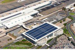 aeropuerto adelaida australia energia renovable