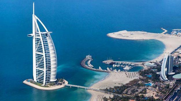 Así son los hoteles más lujosos del mundo