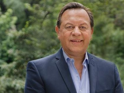 """Gustavo Santos, secretario Turismo de Argentina: """"El objetivo es llegar en 2020 a 9 millones de turistas extranjeros"""""""