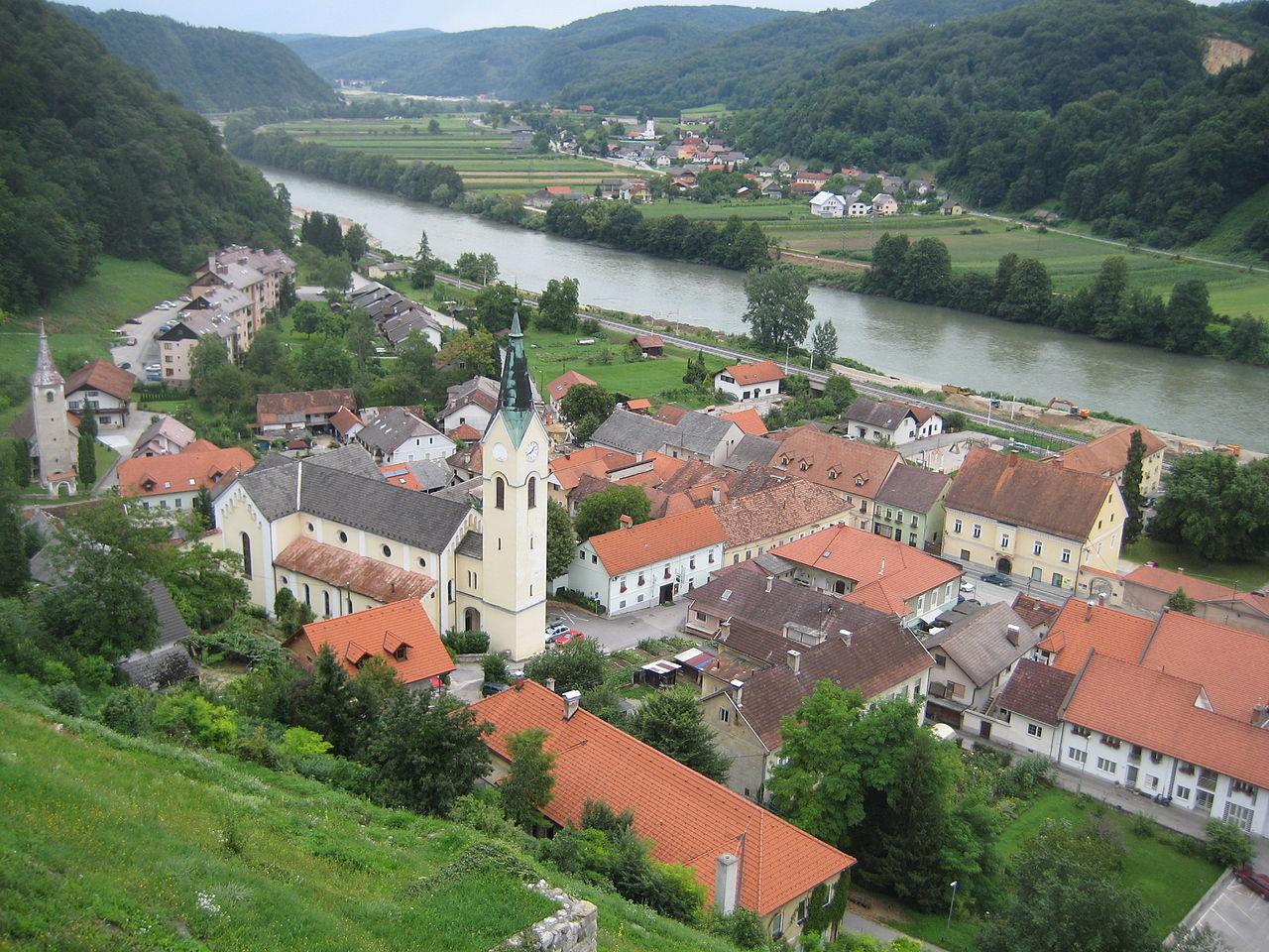 Eslovenia busca ocupar la figura de la Primera Dama para atraer turistas