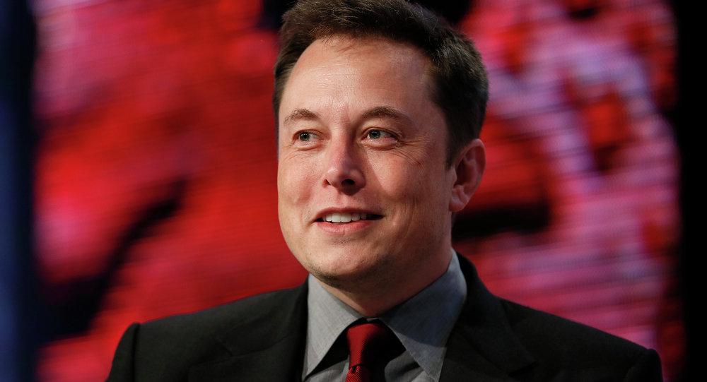 Elon Musk construirá un túnel desde su oficina al aeropuerto de Los Ángeles