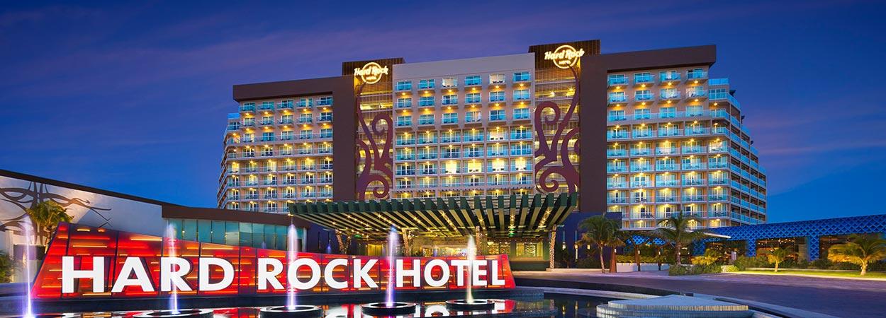 Hard Rock abrirá en Madrid su primer hotel urbano en España