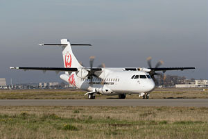 ATR podría dejar de adquirir motores Pratt & Whitney