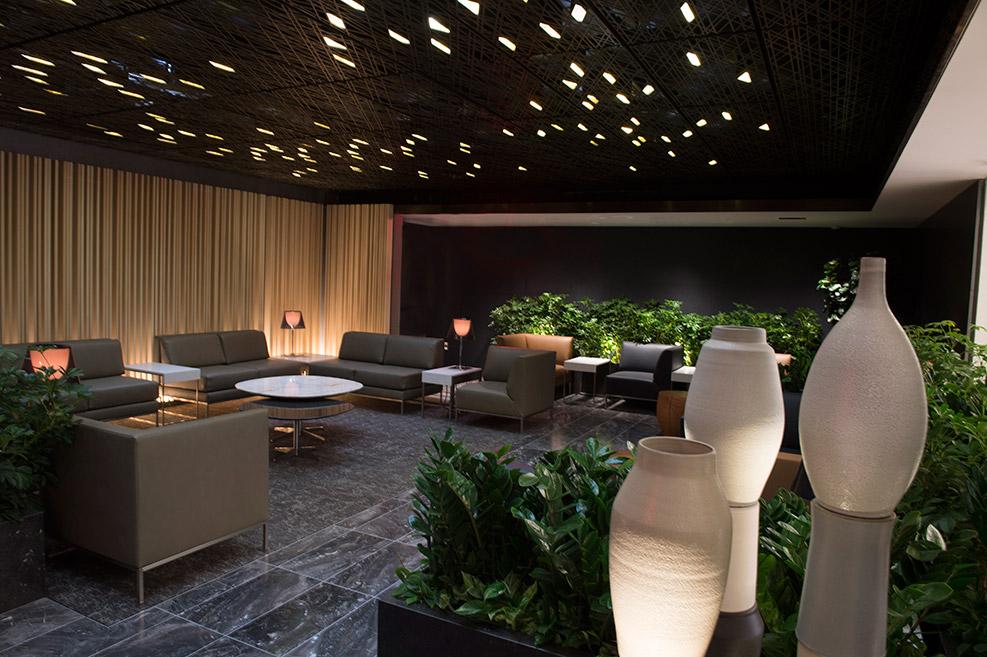 Air Canada presenta su renovado lounge en el aeropuerto de Montreal