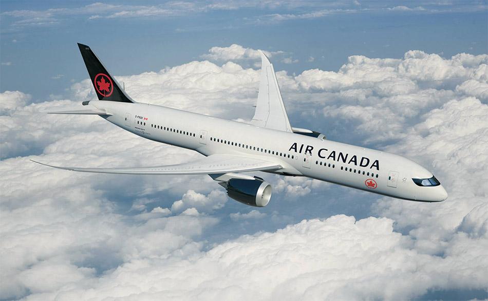 Air Canada Adding More Curaçao Flights