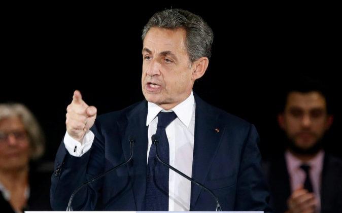 La cadena hotelera Accor ficha a Sarkozy como consejero