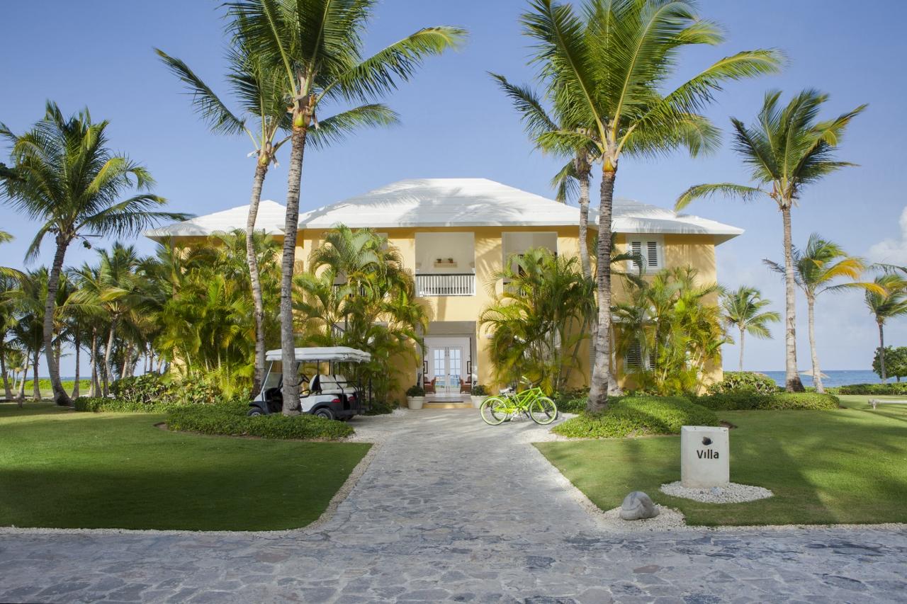 Tortuga Bay Puntacana seleccionado como mejor hotel de lujo en el Caribe