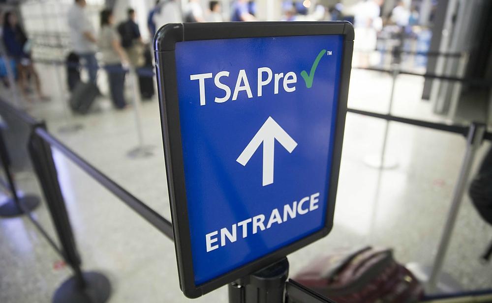TSA PreCheck Program Reaches 10-Million-Member Milestone