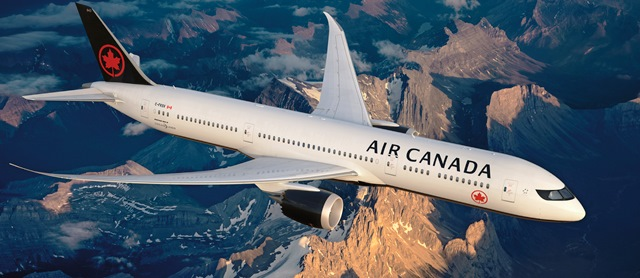 Air Canada Launches Nonstop Route Between Toronto and Buenos Aires