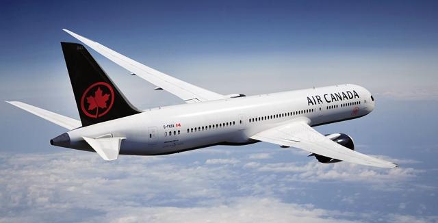 En 2018, nueva ruta Montreal-Tokio de Air Canada