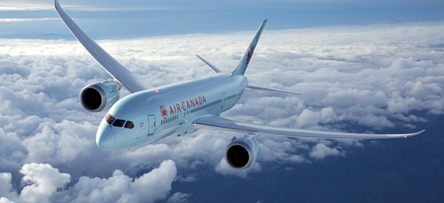 Air Canada introduce inteligencia artificial en su estrategia