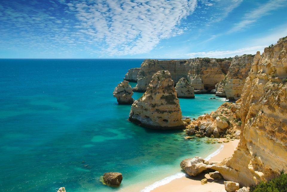 El turismo en Portugal crece más del 10% por sexto año