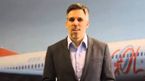 Entrevista exclusiva com o presidente da GOL, Paulo Kakinoff
