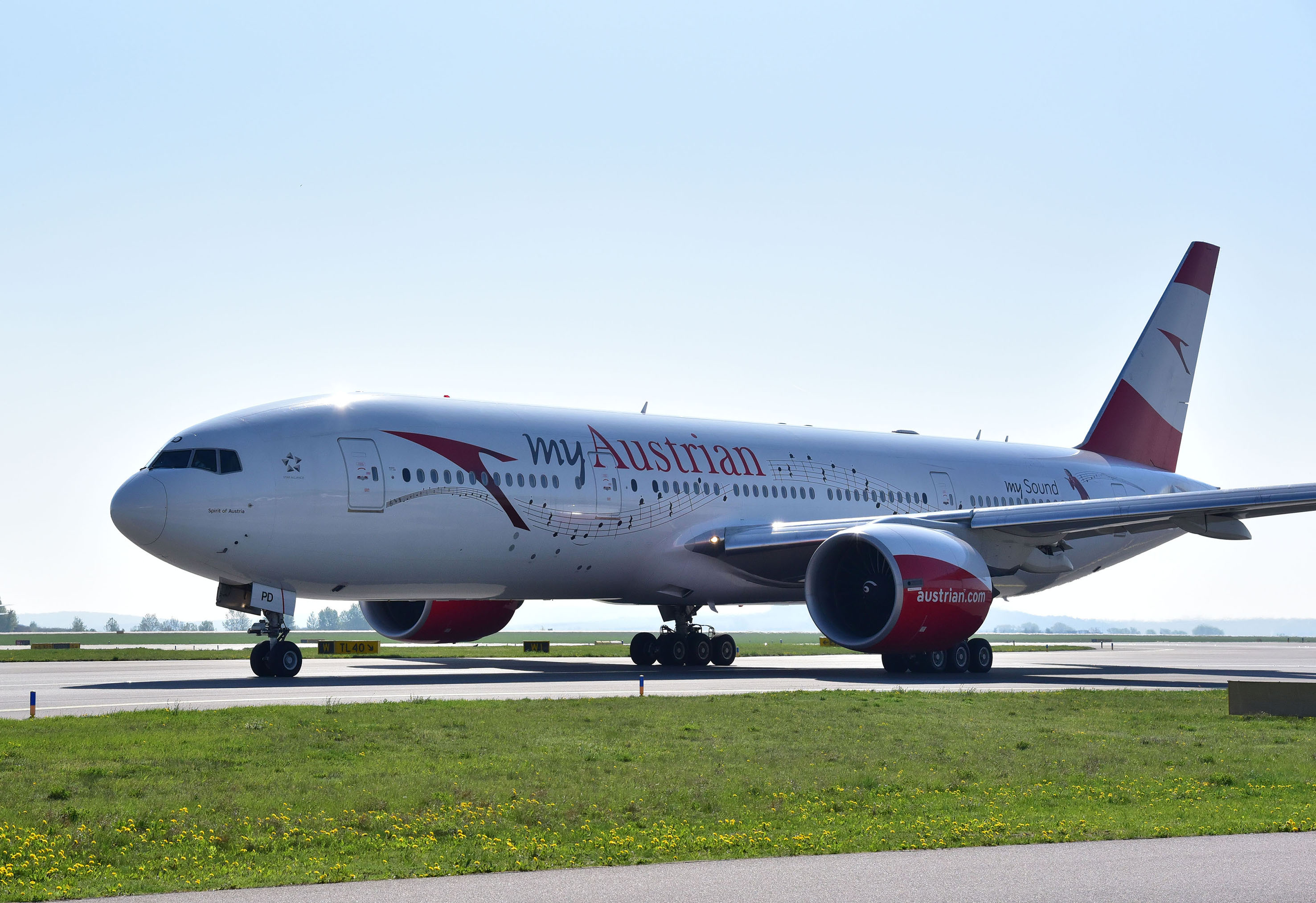 Austrian Airlines launches Premium Economy