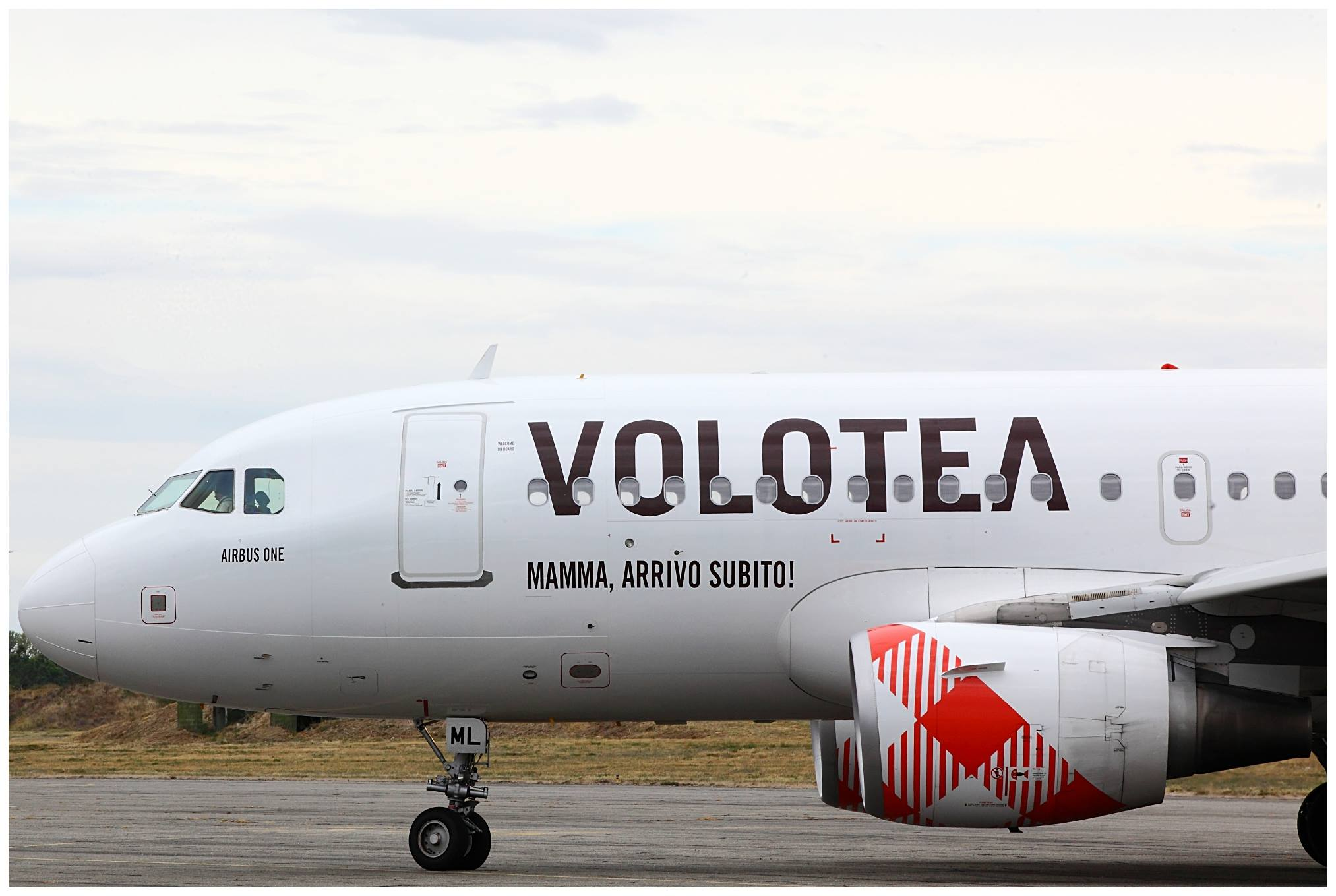 Spanish LCC Volotea opens Italy base at Cagliari