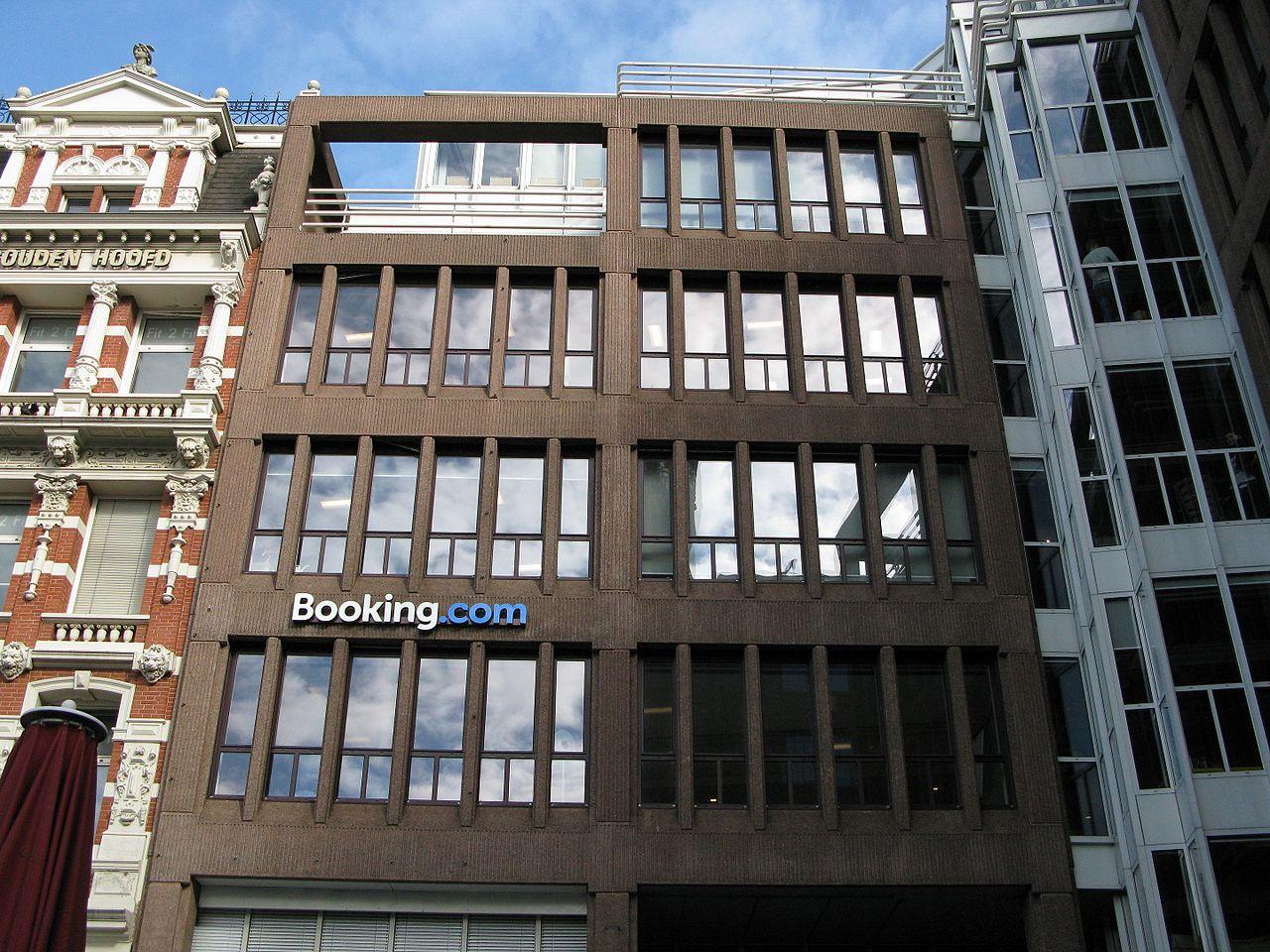 Booking anuncia que recurrirá la orden judicial en Turquía