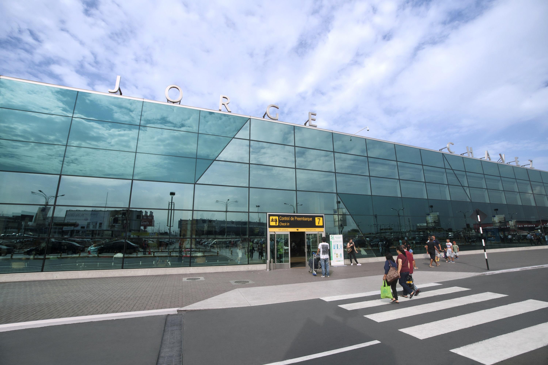 Obras de ampliación del aeropuerto Jorge Chávez iniciarán en los próximos días