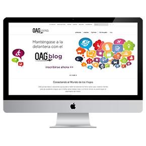 El Blog: Suscríbase al blog de OAG y sea el primero en recibir nuestros informes