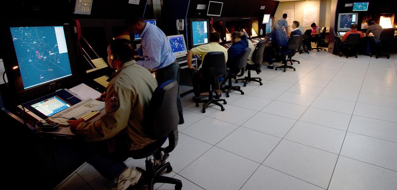 El IDAC refuerza supervisión y horario controladores de tránsito aéreo con motivo de la Semana Santa