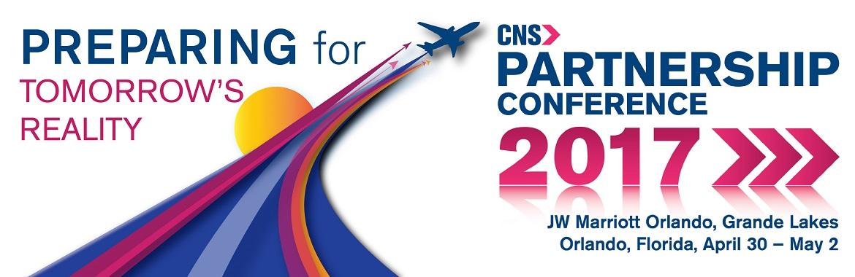 Más de 600 profesionales de carga aérea mundial se reunirán en Conferencia CNS Partnership