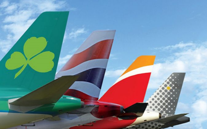IAG, RYANAIR, EASYJET AND WIZZ AIR SUBMIT FRENCH ATC STRIKES COMPLAINT TO EUROPEAN COMMISSION