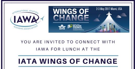 IAWA estará presente en WOC Miami