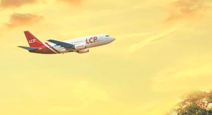 LCPerú alista una nueva ruta para mayo y la suscripción de un convenio con una aerolínea regional