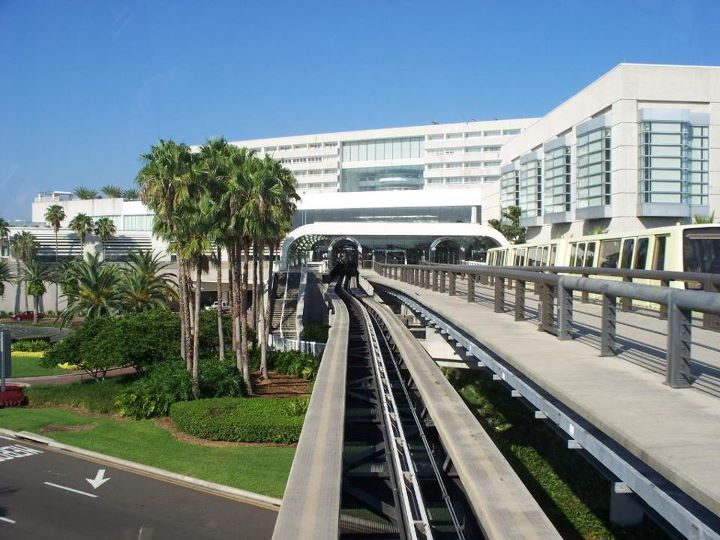 Orlando airport vents over repeated shuttle failures that delay passengers