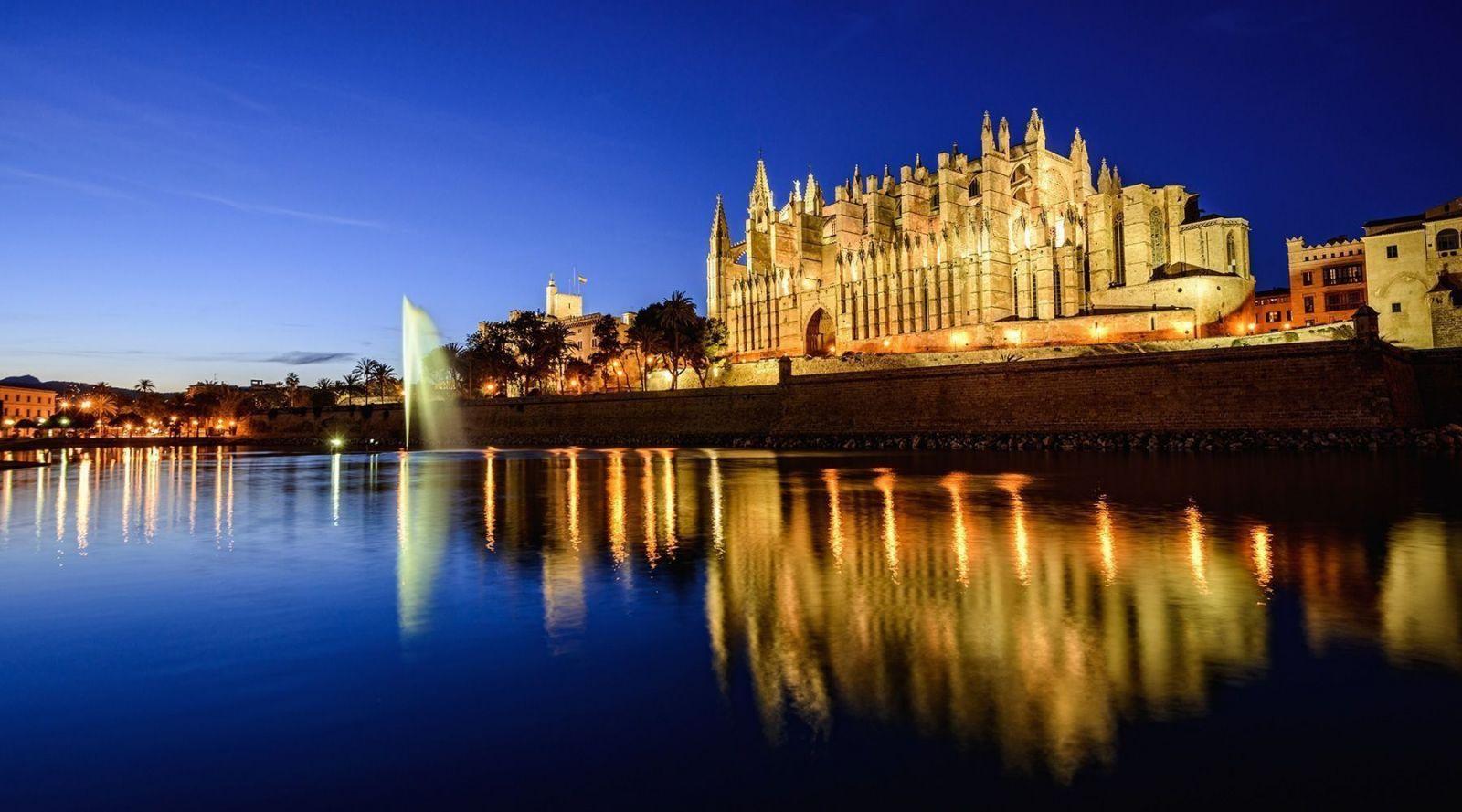 Mallorca cuenta con mercado para abrir rutas con China y países de América