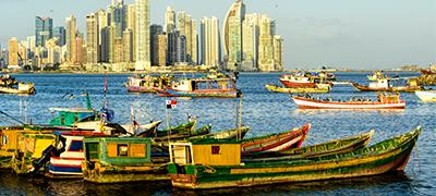 Zona franca panameña incentiva su turismo de compras en el exterior