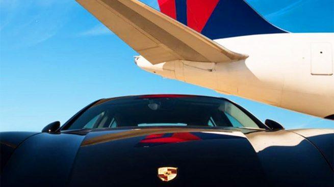 Porsche se transforma en una firma de altos vuelos