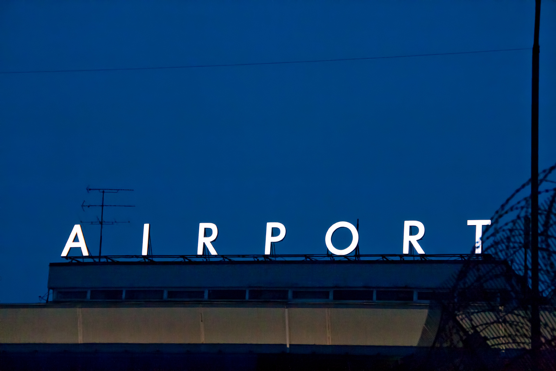 Top 20 de aeropuertos con más tráfico del mundo